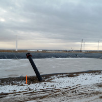Amherst Wastewater Treatment Facility (Town of Amherst) by Brycon Construction